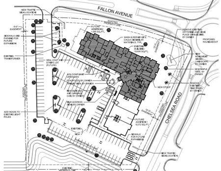 Fallon Ave Business Center - Monticello