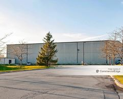 Medline Industries Corporate Headquarters - 1200 Townline Road - Mundelein