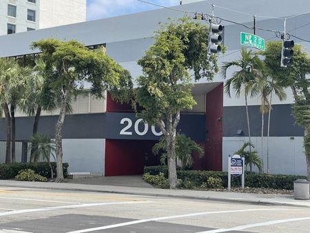 Telecom Building - Fort Lauderdale