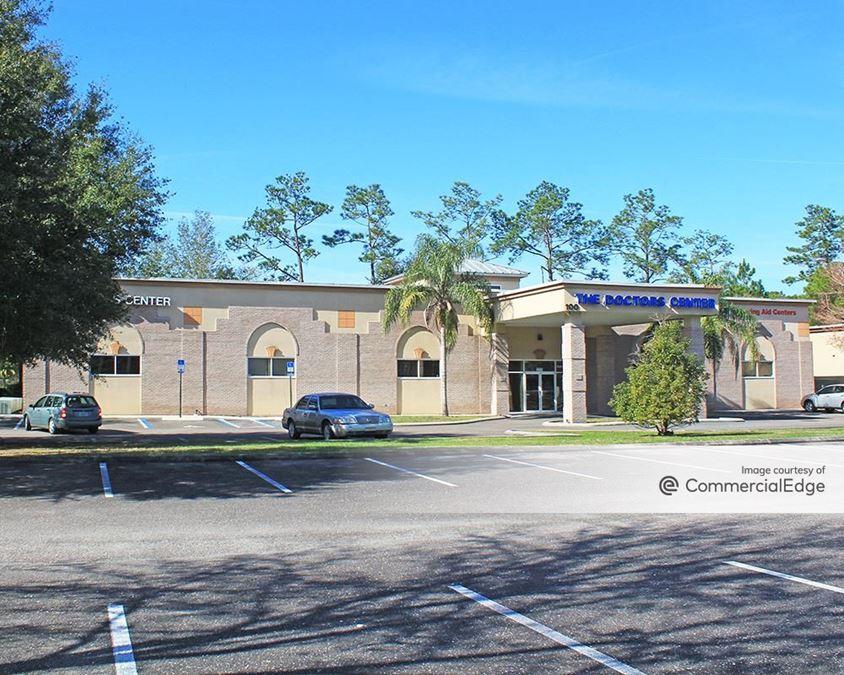 The Doctors Center - Northside