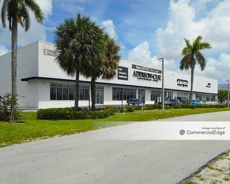 5201 NW 77th Avenue - Miami