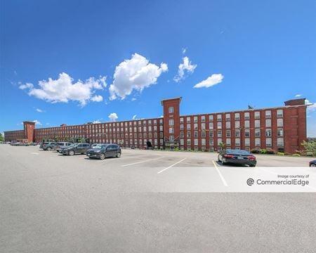 MillWorks - Manchester