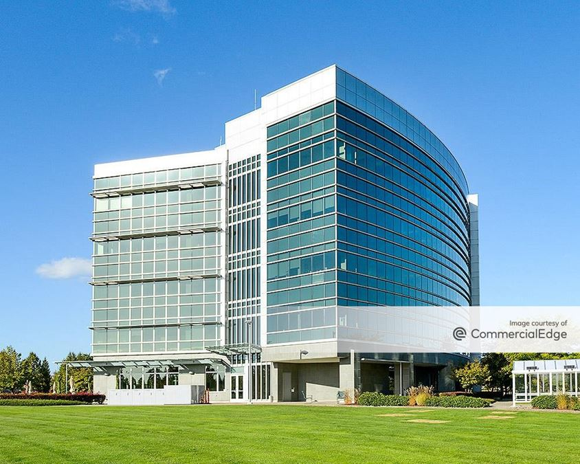 Synopsys Technology Park - Building A
