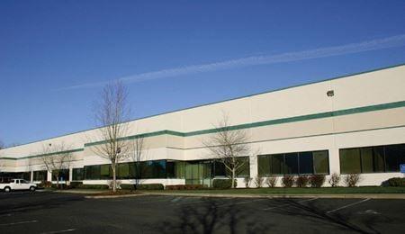 595 Wilsonville Commerce Center - Wilsonville