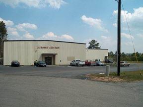 Office / Warehouse off Riverwatch Pkwy near I-20