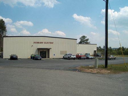 Office / Warehouse off Riverwatch Pkwy near I-20 - Augusta