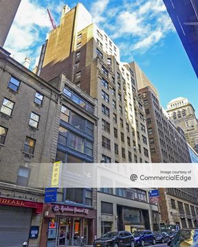 15 West 39th Street