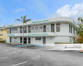The Oaks Office Center
