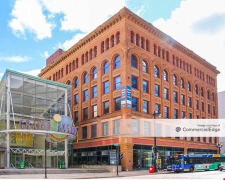 Matthews Building - Milwaukee