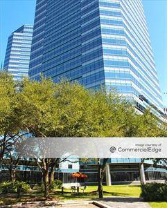 BHP Billiton Tower - Houston