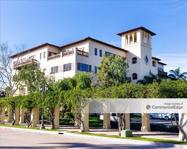 Camarillo Business Center IV