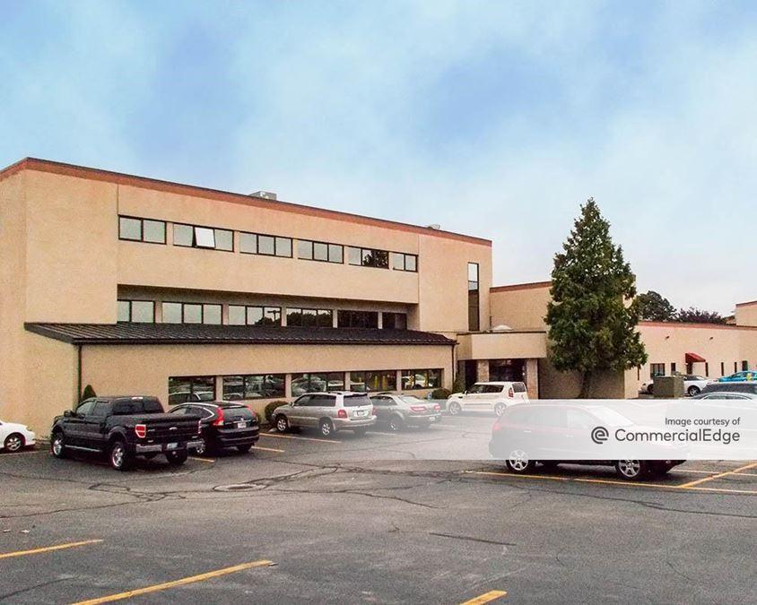 Cranston Medical Center