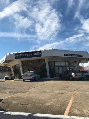 Star Burger Haus Restaurant - Fayetteville