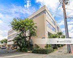 Kailua Business Center I & II - Kailua