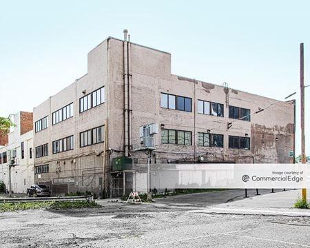 565 East Larned Street - Detroit