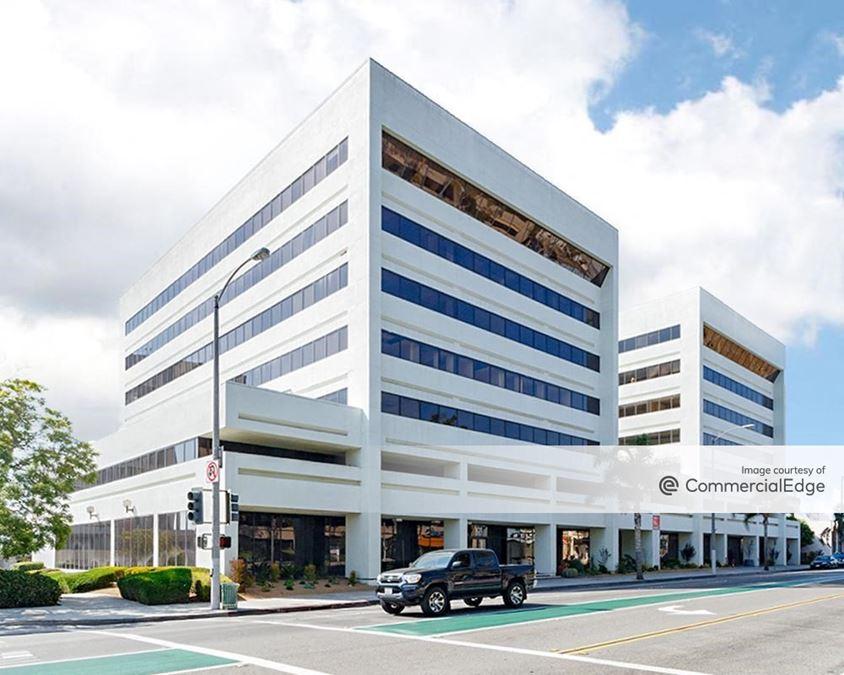 La Brea Plaza - South Tower