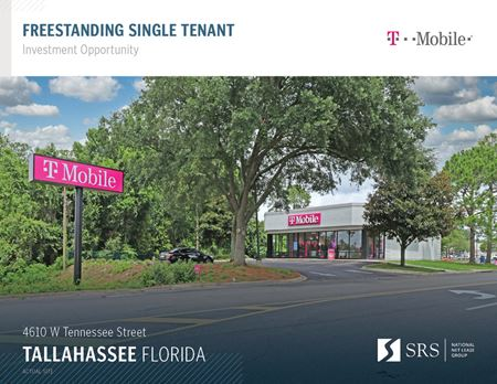 Tallahassee, FL - T-Mobile - Tallahassee