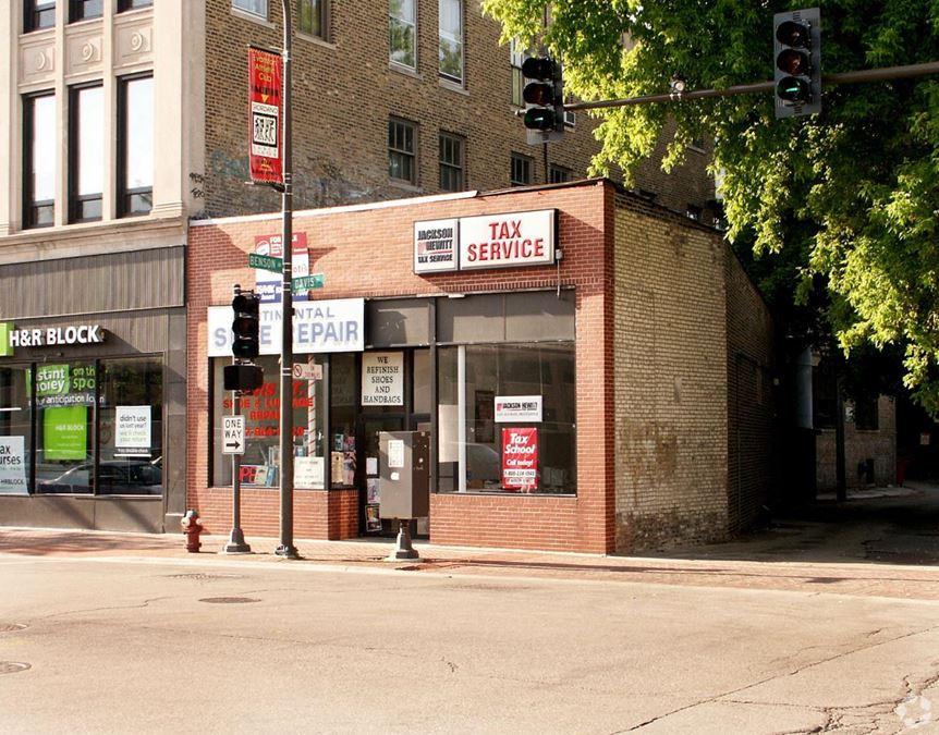 830 Davis St, Evanston, IL