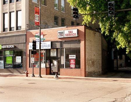 830 Davis St, Evanston, IL - Evanston