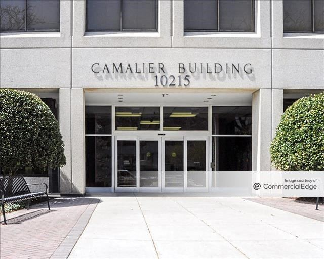 Camalier Building