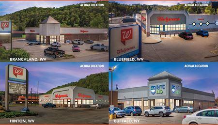 Walgreens and Rite Aid Portfolio - Buffalo
