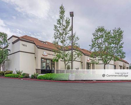 Mission Grove Business Park I & II - Riverside