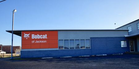2309 Hwy 80 West - Jackson