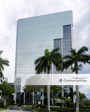 Centurion Tower - West Palm Beach