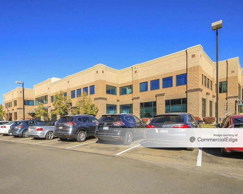 Corporate Center at Centennial Valley 2