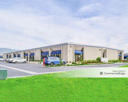 Guasti Industrial Park - Ontario