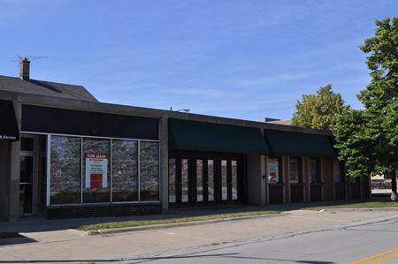 594 Elm Place - Highland Park