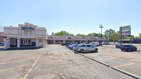 Orchard Lake Plaza - Farmington Hills