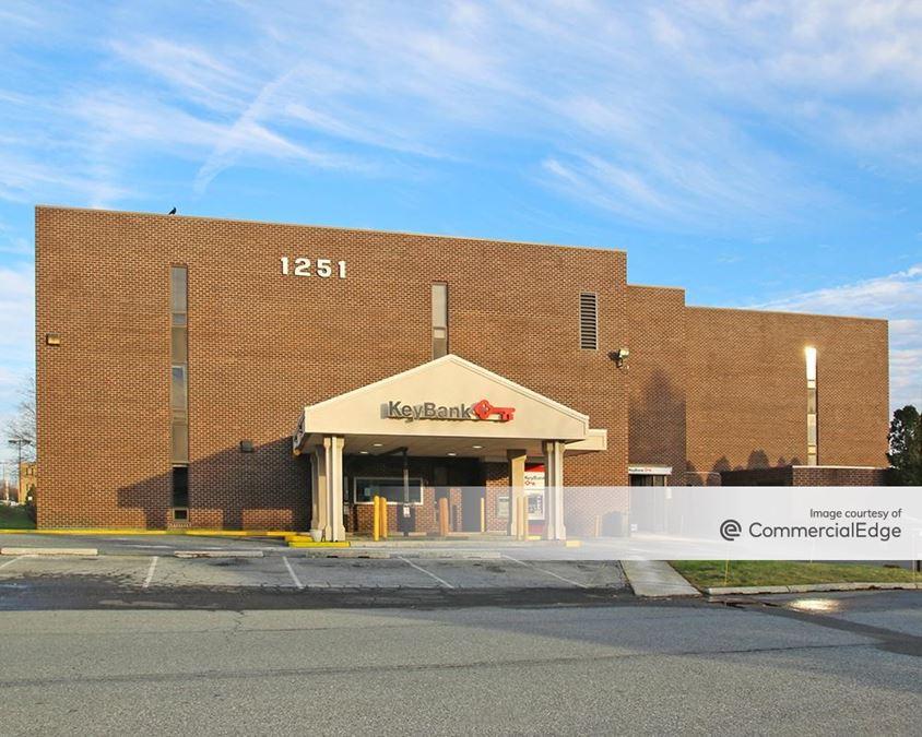 Cedar Crest Professional Park - 1251 South Cedar Crest Blvd