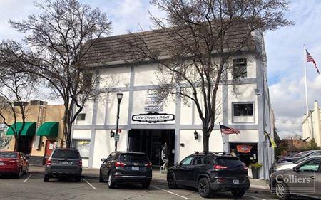 THE HISTORIC OLD THEATRE MALL - Livermore