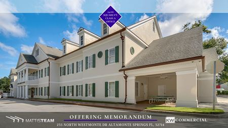 Westmonte Office Building - 32714