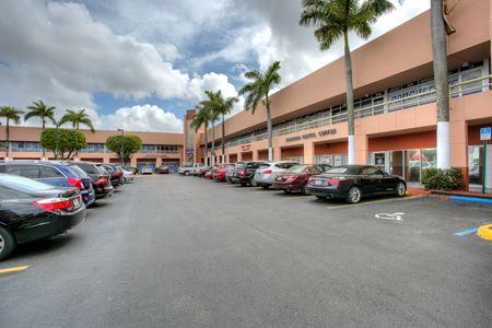 Plaza 8 - Miami