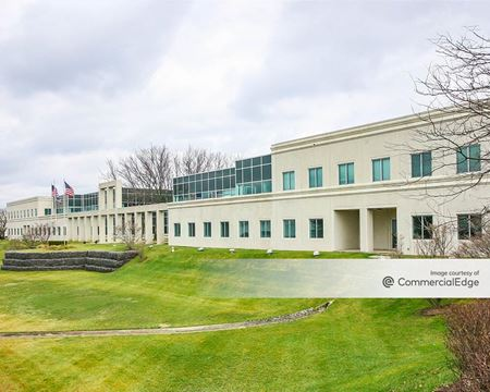 Vantage Court/North-South - Franklin Township