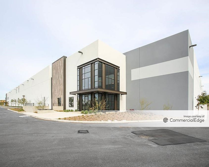 Pacific Coast Collection - Building 3