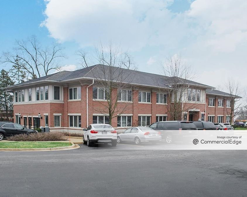 Leroy Oakes Business Park