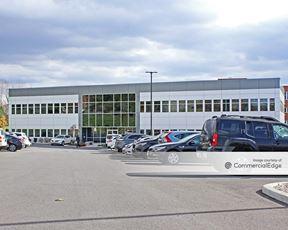 Century Hill Plaza - 40 Century Hill Drive