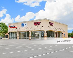 Lewisville Towne Crossing - The Colony