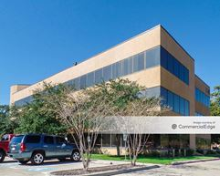 Cypress Station Medical Office Building - Houston