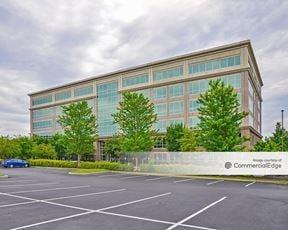 Highwoods Office Park - Cool Springs III