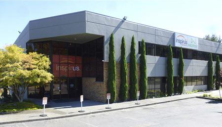 Parkside Building - Tukwila
