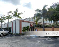 2247-2287 1st Street, 1400 Jackson Street & 1415 Hendry Street - Fort Myers