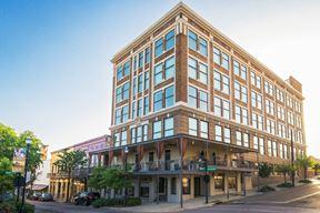 The Valley Building - Vicksburg