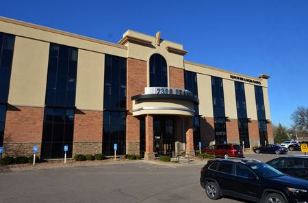 France Avenue South: Office Lease | Suite 112 - Edina