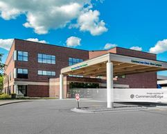 CentraCare Clinic - River Campus - St. Cloud