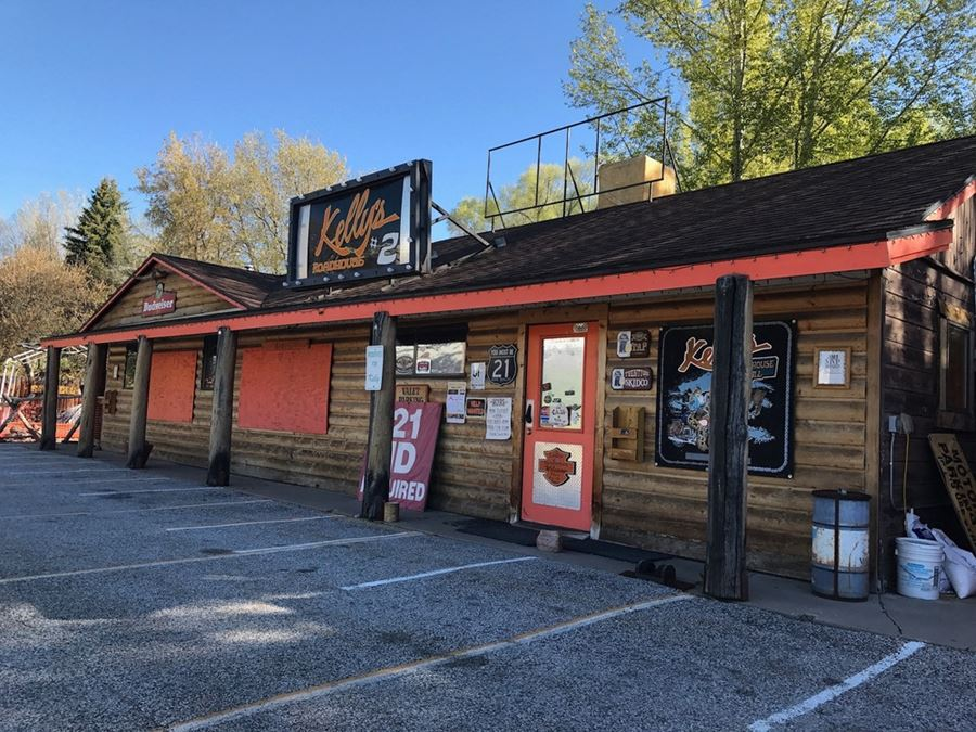 Kelly's Roadhouse