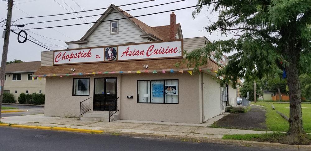 Chopstick Asian Cuisine